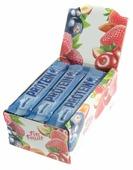 Протеиновый батончик Fit&Fruit Workout Protein в тонких вафельных пластинках, 16 шт