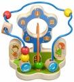 Лабиринт Мир деревянных игрушек Волшебный цветок