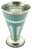 Fackelmann Мерная чаша для сыпучих продуктов 684312, 250 мл
