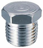 Заглушка Fubag 180221 резьбовое соединение 3/8M
