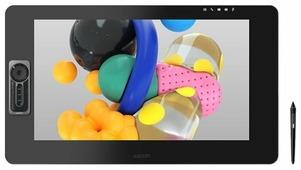 Интерактивный дисплей WACOM Cintiq Pro 32 (DTH-3220)