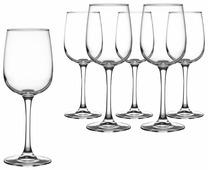 Luminarc Набор бокалов для вина Versailles 275 мл 6 шт G1509