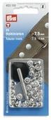 Prym Клепки с отверстием, 3-4мм (403150), 7.5 мм, 20 шт.