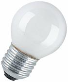 Лампа накаливания OSRAM Classiс FR, E27, P45, 25Вт