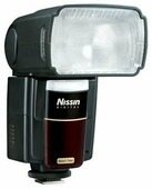 Вспышка Nissin MG8000 for Nikon