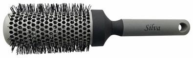 Silva Щетка круглая для волос средняя SB 487
