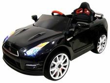 RiverToys Автомобиль Nissan GTR X333XX