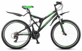Горный (MTB) велосипед STELS Crosswind 26 21-sp Z010 (2019)