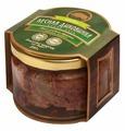Лесная Диковинка Мясо кабана тушеное с черным перцем 200 г