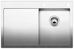 Интегрированная кухонная мойка Blanco Claron 4S-IF