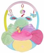 Развивающий коврик Tinbo Toys Ослик и цветок
