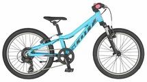 Детский велосипед Scott Contessa 20 (2019)