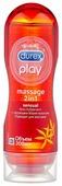 Гель-смазка Durex Play Massage 2in1 Sensual с чарующим Иланг-Илангом