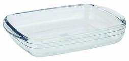 Форма для запекания стеклянная Pyrex 217BC00 (28х20х5 см)