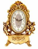 Часы каминные Русские подарки Рококо 59105