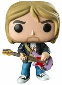 Фигурка Funko POP! Rocks: Курт Кобейн 26091