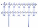 Забор декоративный Inbloom Классика
