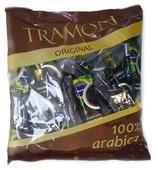 Растворимый кофе Tramoni Brazil Original, в стиках