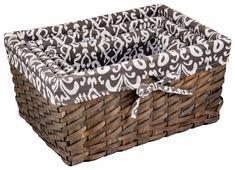 Русские подарки Набор плетеных корзинок 80351