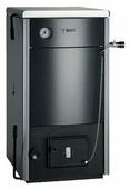 Твердотопливный котел Bosch Solid 2000 B K 32-1 S 62 28 кВт одноконтурный