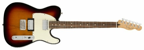 Электрогитара Fender Player Telecaster HH