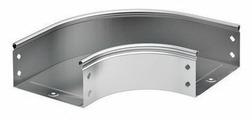 Угол (поворот) для листовых лотков DKC 36044 90°