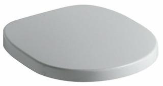 Крышка-сиденье для унитаза Ideal STANDARD Connect E7127
