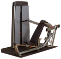 Тренажер со встроенными весами Body Solid DPRS-SF