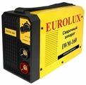 Сварочный аппарат Eurolux IWM-160 (MMA)