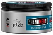 Got2b Крем для волос и бороды PhenoMENal Defining Cream