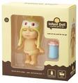 Кукла FindusToys Infant Doll в шапочке, 7,5 см, 7225642