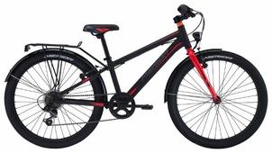 Подростковый городской велосипед Merida Dino J24 (2019)