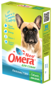 Добавка в корм Омега Neo + Свежее дыхание для собак