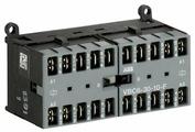 Контакторный блок/ пускатель комбинированный ABB GJL1213903R0101