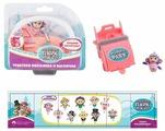 Игровой набор Wonder Park Волшебный парк Джун - Обезьянка Принцесса 36252