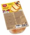 Schar Хлеб Pain Brioche рисовый без глютена в нарезке 370 г