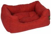 Лежак для кошек, для собак PRIDE Резот (10012581/10012521) 60х50х23 см