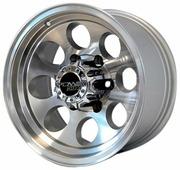 Колесный диск PDW Wheels 8014 FS3