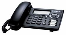 VoIP-телефон D-link DPH-150SE/E/F1