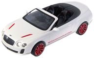Легковой автомобиль MZ Bently GT Supersport (MZ-2149D) 1:14 24.5 см