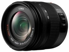 Объектив Panasonic 14-45mm f/3.5-5.6 Aspherical (H-FS014045)