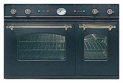 Духовой шкаф ILVE D900-NMP IX