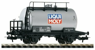 "PIKO Цистерна ""LIQUI MOLY"", серия Hobby, 57775, H0 (1:87)"