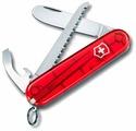 Набор нож VICTORINOX My First (9 функций)