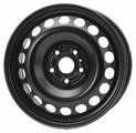 Диски СКАД ТЗСК Ford Mondeo 5x108 ET50 R16 6.5J Dia 63.3 Черный