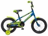 Детский велосипед Novatrack Extreme 14 (2019)