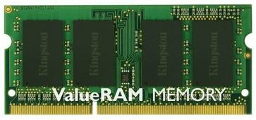Оперативная память 4 ГБ 1 шт. Kingston KVR13S9S8/4
