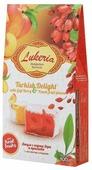 Рахат-лукум Lukeria с ягодами годжи и персиком 100 г