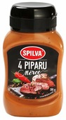 Соус Spilva 4 перца, 285 г