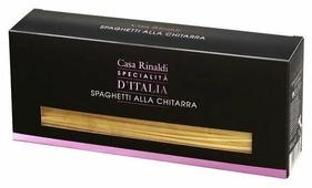 Casa Rinaldi Макароны Spaghetti alla chitarra, 500 г